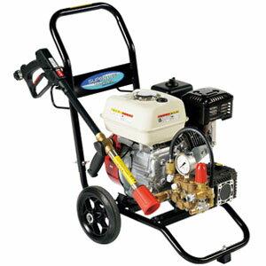 高圧洗浄機 スーパーエースウォッシャー エンジン式/7Mpa SEC-3007-2N