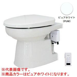簡易水洗便器 オート洗浄タイプ 普通便座 ピュアホワイト FAI-07(PUW) ダイワ化成