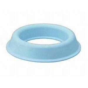 台和 茶碗まくらM ブルー HS-N6 Mサイズ