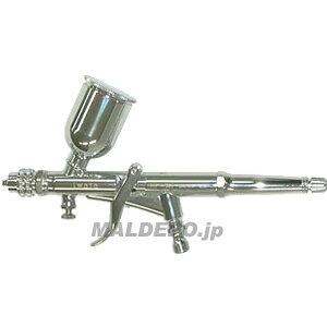 ハイラインシリーズ エアーブラシ 重力式 HP-TH アネスト岩田 ノズル口径φ0.5mm