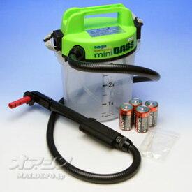 バッテリー自動給水装置 ミニバス MB-3LA