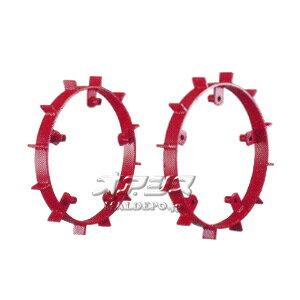 サラダFF500補助車輪380 #11492 ホンダ(HONDA)