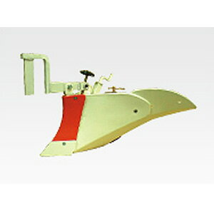 ラッキーFU655/FU755用 アポロ培土器Bプラス(尾輪付) 11483 #11483 ホンダ(HONDA)