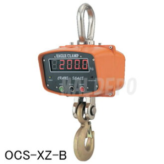 Digital crane scale OCS-XZ-B-5 ability 5t