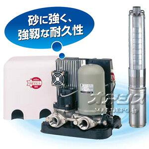 家庭用深井戸水中ポンプ カワエースディーパー UF2-600S 川本ポンプ 単相100V