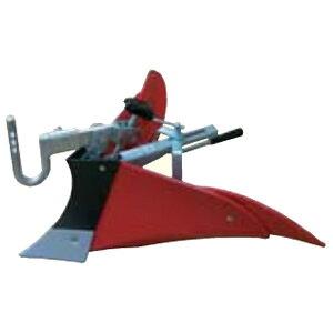 サラダFF300/FFV300/FF500用 らくらく培土器 #11750 ホンダ(HONDA) スマートヒッチ専用