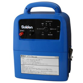 電機牧柵器(本機のみ) SEF-080 8000V スイデン【条件付送料無料】