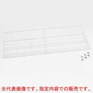 米保冷庫 35・40袋用 中間棚板セット 棚柱付き MET1800DT アルインコ(ALINCO)