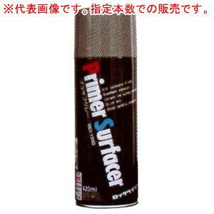 ラッカー系下地塗料 プライマーサーフェサー 295Y099 420mL グレー