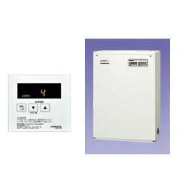 石油給湯器 給湯専用貯湯式ボイラー 屋外設置/前面排気型 UIB-NX46R(MD) CORONA(コロナ) リモコン付