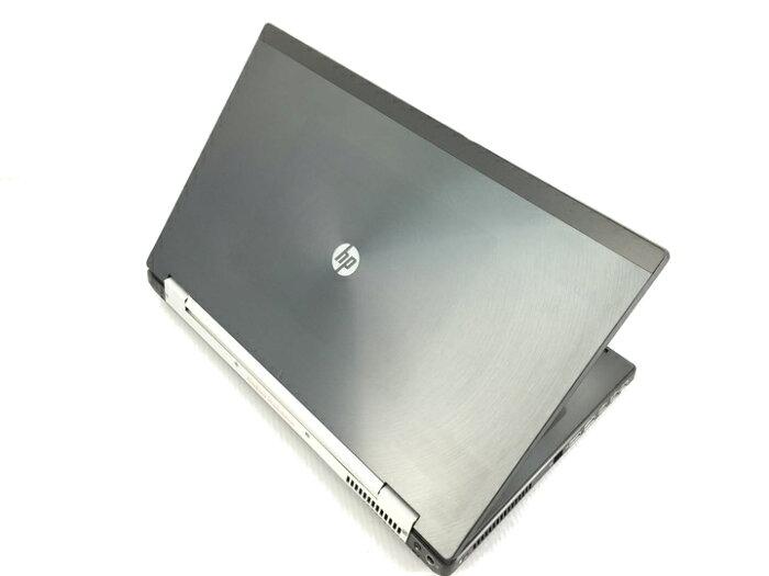 【エントリーで全品ポイント10倍!】中古サーバー中古モバイルワークステーションWindows10HPEliteBook8770w第三世代Corei5極速メモリー大容量SSD17.3インチ大画面SDカードスロット無線内蔵最新OS中古動作良好品【送料無料】