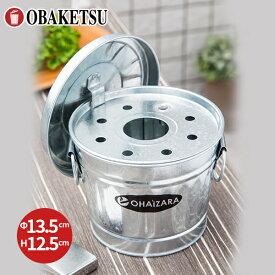 【OBAKETSU】オハイザラ OH1 (1Lサイズ・シルバー)