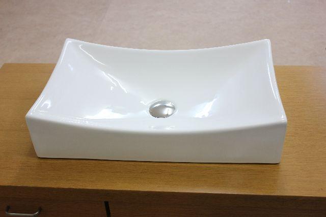 洗面ボウル(洗面ボール 手洗い鉢)+排水栓、排水Sトラップ セット おしゃれ 洗面器 洗面台 洗面化粧台 手洗い器 手洗いボウル 陶器 洗面ボウルKORS-1020