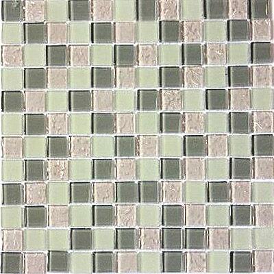 モザイクタイル ガラス モザイクタイル 20シート ガラスモザイクタイル KOMT02 diy キッチン 浴室 洗面所 トイレ 店舗 床 壁