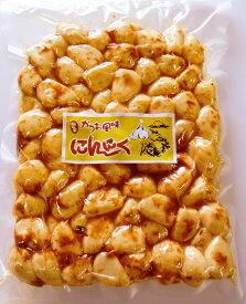 ひろさき夢興社(旧中清食品)【かつお風味にんにく300g】