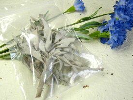 パワーストーン ブレスレット 浄化用 ホワイトセージ 10g 無農薬 パワーストーン 天然石 レディース メンズ