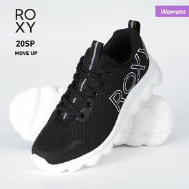 全品5%OFF券配布中 ROXY/ロキシー レディース スニーカー RFT201311 シューズ くつ 靴 カジュアル スポーツ ジョギング フィットネス ジム 女性用