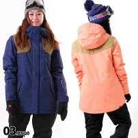 ROXY/ロキシーレディーススノーボードウェアジャケットERJTJ03049スノージャケットスノボウェアスノボーウェア上スノーウェアウエア女性用