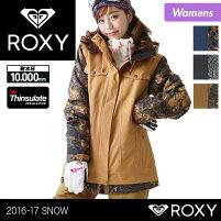 ROXY/ロキシーレディーススノーボードウェアジャケットERJTJ03050スノージャケットスノボウェアスノボーウェア上スノーウェアウエア女性用