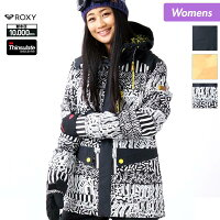 ROXY/ロキシーレディーススノーボードウェアジャケットERJTJ03059スノージャケットスノボウェアスノボーウェア上スノーウェアウエア女性用