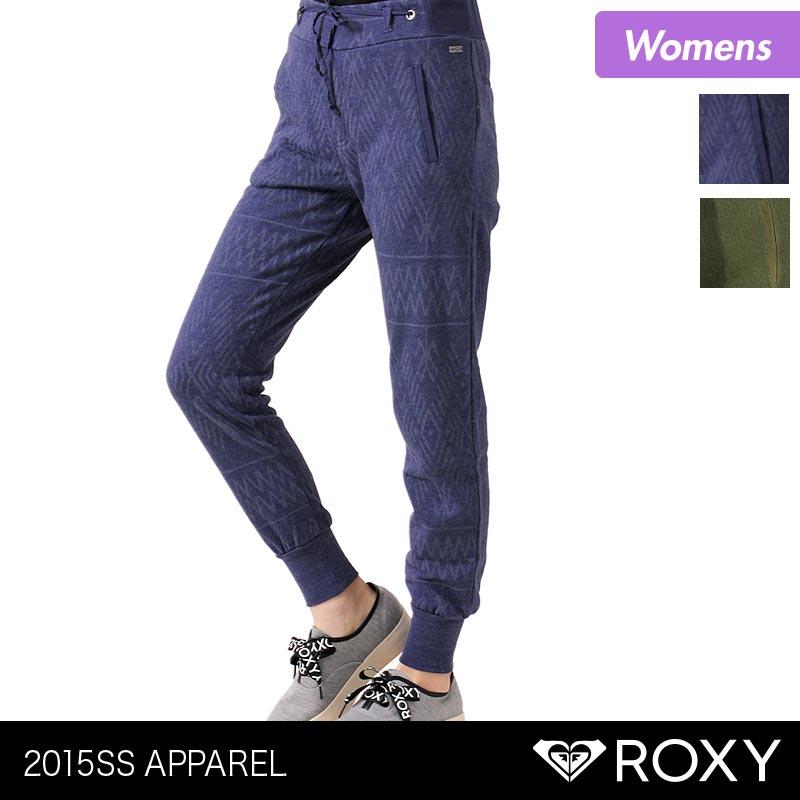 ROXY/ロキシー レディース スウェットパンツ ERJFB03009 スエットパンツ ロングパンツ ロンパン 女性用 おしゃれ 人気 ブランド