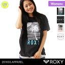 ROXY/ロキシー レディース 半袖 ラッシュガード Tシャツ RLY162037 ティーシャツ 紫外線カット UVカット 水着 ビーチ 海水浴 プール 女性用