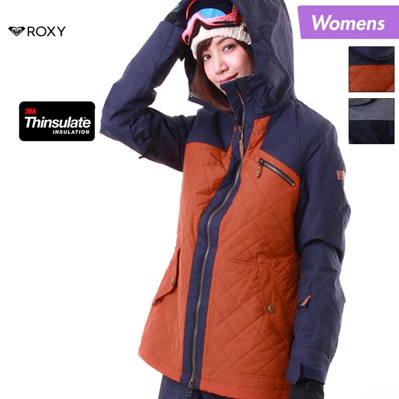 店内全品10%OFF ロキシー スノーボードウェア スキーウェア ボードウェア ROXY レディース ジャケット ERJTJ03115 スノーウェア スノボウェア スノボーウェア ウエア スノージャケット 上 女性用 おしゃれ 人気 かわいい