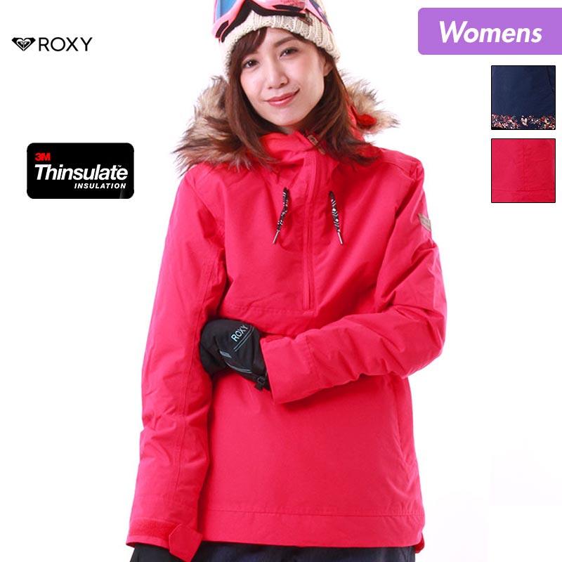 店内全品10%OFF ロキシー スノーボードウェア スキーウェア ボードウェア ROXY レディース ジャケット ERJTJ03119 スノーウェア スノボウェア スノボーウェア ウエア スノージャケット 上 女性用 おしゃれ 人気 かわいい