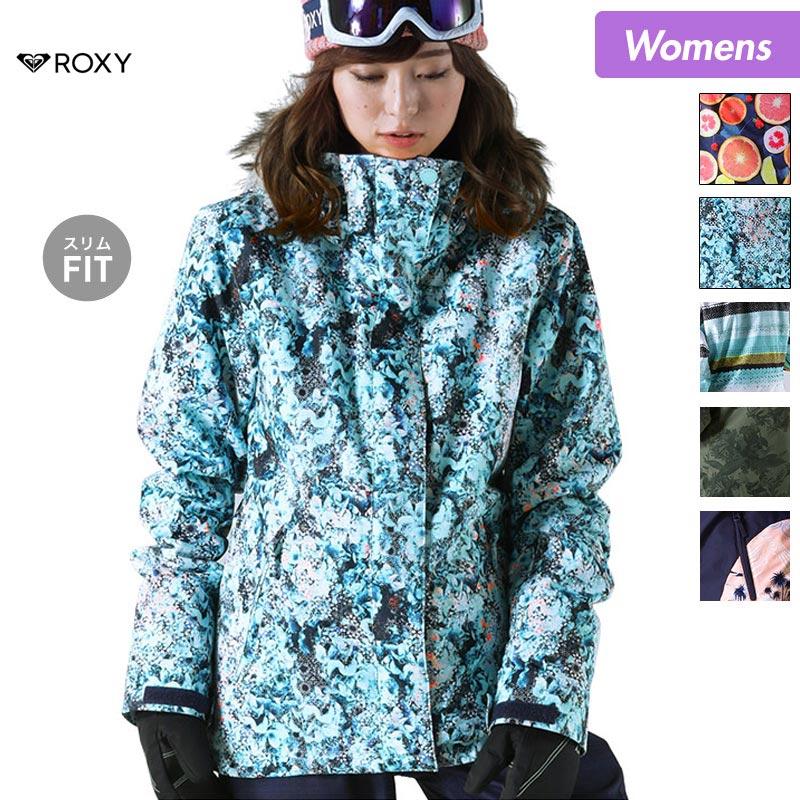 ロキシー スノーボードウェア スキーウェア ボードウェア ROXY レディース ジャケット ERJTJ03124 スノーウェア スノボウェア スノボーウェア ウエア スノージャケット 上 女性用 おしゃれ 人気 かわいい