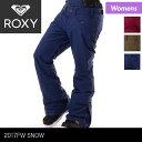ROXY/ロキシー レディース スノーボードウェア パンツ ERJTP03023 スノーパンツ スノーウェア スノボウェア スノボーウェア ウエア 下 女性用
