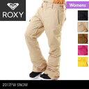 ROXY/ロキシー レディース スノーボードウェア パンツ ERJTP03029 スノーパンツ スノーウェア スノボウェア スノボーウェア ウエア 下 女性用