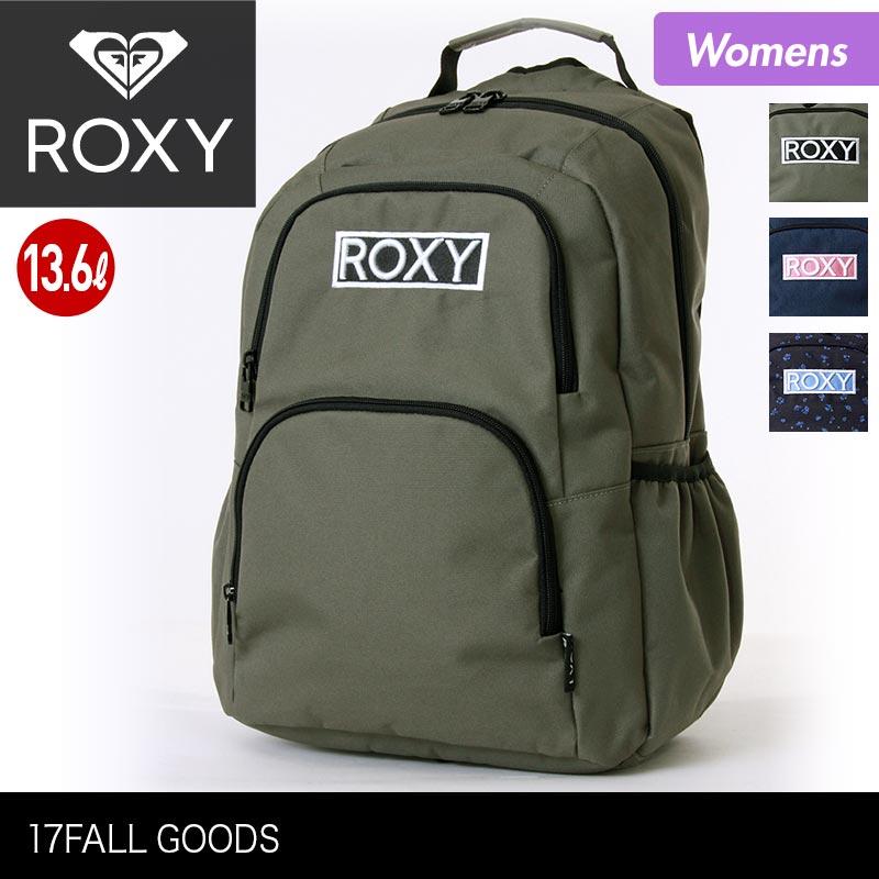ROXY ロキシー GO OUT MINI ゴーアウトミニ レディース 13.6L デイパック RBG174301 バック バッグ サック ザック デイバッグ かばん 鞄 通勤 通学 おしゃれ 人気 女性用