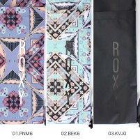 ROXY/ロキシーレディース撥水ナップサックRBG181301ジムサックかばん紐リュックバッグ女性用