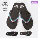 ROXY/ロキシー レディース ビーチサンダル RSD191318 ビーサン さんだる ペタサンダル 海水浴 プール 女性用 人気