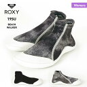 ROXY/ロキシー レディース マリンシューズ RSA192752 ウォーターシューズ アクアシューズ ダイビング シュノーケリン…