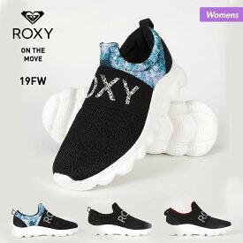 ROXY/ロキシー レディース スニーカー RFT194305 シューズ 靴 くつ ウォーキング 女性用