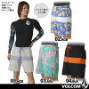 VOLCOM/ ボルコムメンズ land and water for two uses surf underwear {A0811229 }50% OFF men'sVOLCOM ボルコムサーフパンツ sea パンサーフパンツボルコム sea bathing pool surf underwear board shorts sea Bakery swimsuit VOLCOM sale VOLCOM Malin half swimsuit board shorts