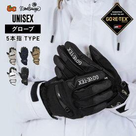 【キャッシュレス5%対象】 全6色 GORE-TEX ゴアテックス スノーボード スキー グローブ スノーボードグローブ スキーグローブ レディース メンズ スノボ スノボー スキー スノボグローブ スノボーグローブ スノーグローブ 手袋 てぶくろ 5本指 激安 AGE-51 namelessage