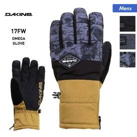 全品5%OFF券配布中 DAKINE/ダカイン メンズ 5本指 スノーボード グローブ AH237-721 スノーグローブ 手ぶくろ 手袋 てぶくろ スノボ スキー 男性用