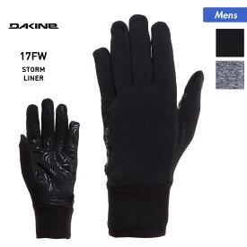 DAKINE/ダカイン メンズ 5本指 スノーボード グローブ AH237-740 スノーグローブ タッチスクリーン対応 手ぶくろ 手袋 てぶくろ スノボ スキー 男性用