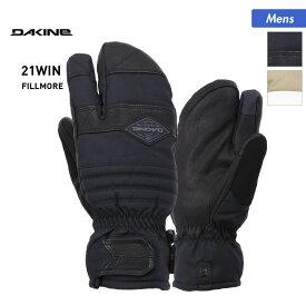 DAKINE/ダカイン メンズ スノーボード グローブ トリガー BA237-718 防寒 スノーグローブ スノーボード スノボ スキー トリガーグローブ 手袋 てぶくろ 手ぶくろ 男性用