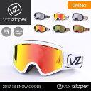 VONZIPPER/ボンジッパー メンズ&レディース スノーボード ゴーグル AG21M716 スノーゴーグル スノー用ゴーグル スキ…