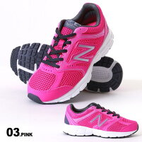 NEWBALANCE/ニューバランスレディースランニングスニーカーW460シューズ靴くつカジュアルウォーキングマラソンジョギング女性用おしゃれ人気