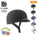 SANDBOX/サンドボックス メンズ&レディース ウインタースポーツ用 ヘルメット CLASSIC_2.0_LOW_RIDER CLASSIC 2.0 LO…