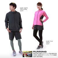ランニングアンダーシャツメンズレディース長袖ハイネックコンプレッション着圧マラソンジョギングウォーキングスポーツ男女兼用インナーウェア吸汗速乾UVカットラッシュガードPCS-500