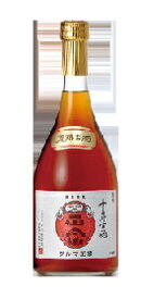 達磨正宗(だるままさむね) 十年古酒 720ml