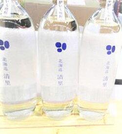 【北海道・清里町産】25%じゃがいも焼酎「清里」 700ML