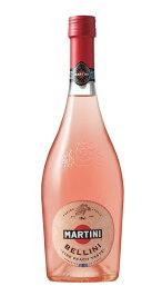 マルティーニ ベリーニ 【ピンク色)】(甘口)750ML、8度【スパークリングわいん】