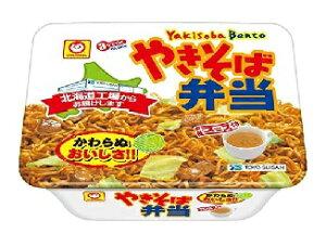 北海道限定やきそば弁当127g12個入り1箱