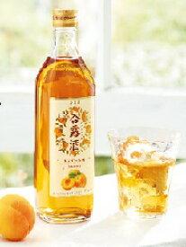永昌源 杏露酒(シンルウチュウ) 500ml アルコール分14%